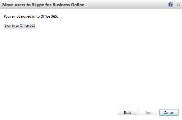 Moving Skype users 4